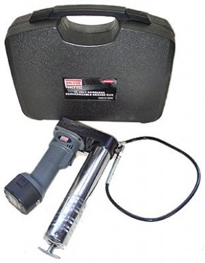 Cordless Grease Gun 12 Vlt