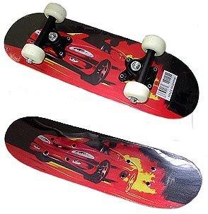 "20"" Skateboard"