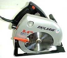 """7-1-4"""" Electric Circular Saw Skil"""