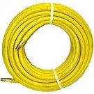 25 Ft Air Hose - GY\Yellow