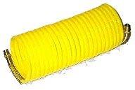 25 Ft Air Re-Coil Hose - Plastic