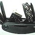 Multi Purpose Folding Hex Key