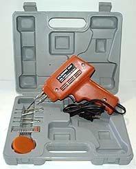 5 Pcs Electric Soldering Gun Kit