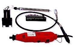 40 Pcs Rotary Tool Kit