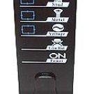 Auto Calibration Metal/Voltage & Stud Detector