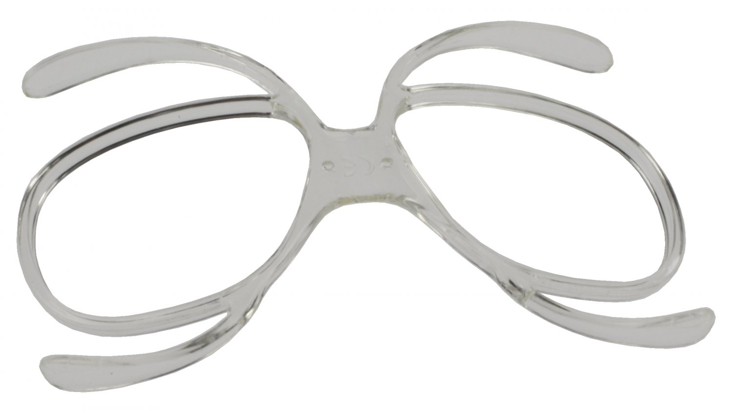 Bollé Butterfly Optical Clip-In For Bollé and Oakley Ski Goggles Model no. C 50174