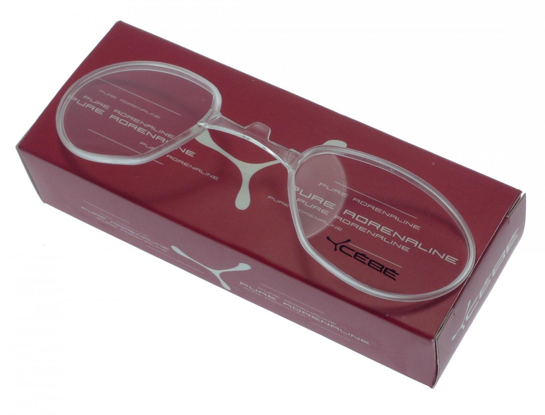 Cébé Optical Clip-In For Cébé Strix and Cougar Sunglasses Model no: CB659300049