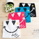 #901 Smile and Love Tees