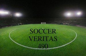 Soccer Veritas 490 season pass - child