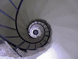 fibonacci stares