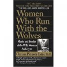 Women Who Run with the Wolves (Mass Market Paperback)