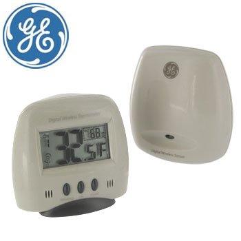 General Purpose Wireless Thermometer