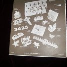 Dremel full size woodworking patterns full size holders