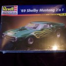 Revels 69 Shelby model kit factory sealed