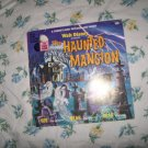 Walt Disney Haunted Mansion Disneyland record and book set rare