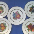 Stoke on Trent - England Decorative Plates
