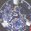 Handmade Pottery Decorative Ashtray