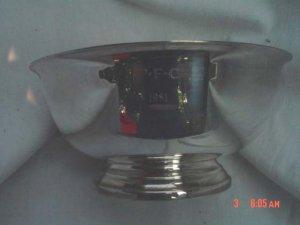 Gorham Silverplate Fruit Bowl