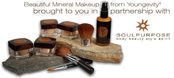 Mineral Makeup Collection Kit