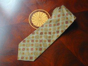 100% Silk Tie (Item# 304)