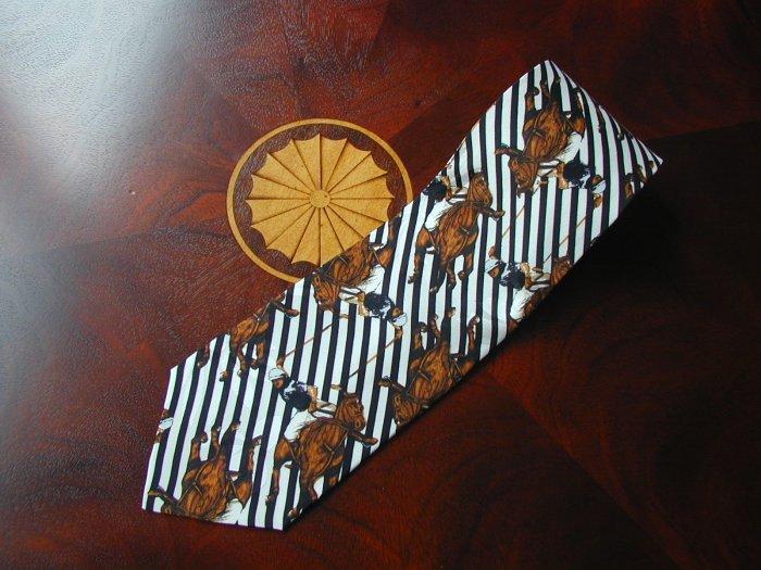 100% Silk Tie (Item# 306)