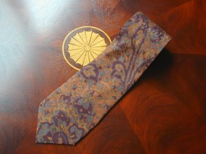 100% Silk Tie (Item# 309)