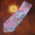100% Silk Tie (Item# 315)