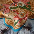 100% Silk Scarf (Item# 410)