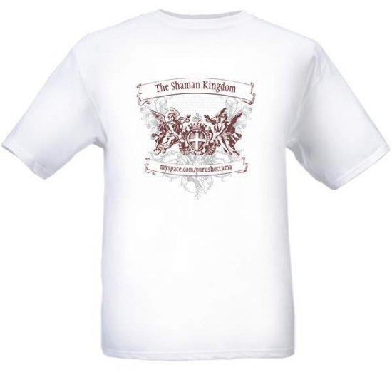 Purushottama T-Shirts