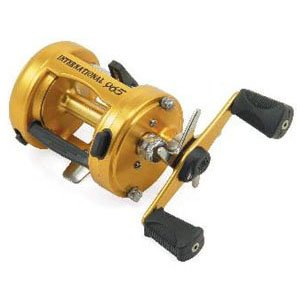Penn International Baitcast 965 Reel