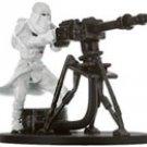 Snowtrooper with E-Web Blaster SWM COTF Single #51/60