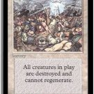 MTG Beta Wrath of God