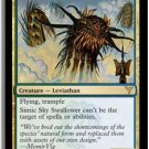 MTG Dissension Simic Sky Swallower