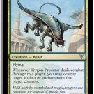 MTG Dissension Trygon Predator