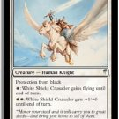 MTG Coldsnap White Shield Crusader