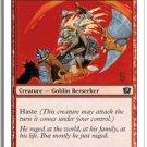 MTG 9th Edition Raging Goblin