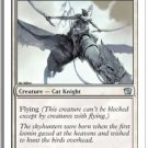 MTG 9th Edition Leonin Skyhunter
