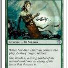 MTG 9th Edition Viridian Shaman