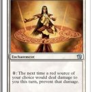 MTG 9th Edition Circle of Protection: Red