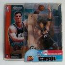 McFarlane Pau Gasol NBA Series 3