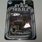 Original Trilogy Classic Carded Yoda