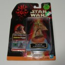 Star Wars Episode One Yoda
