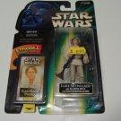 POTF2 Luke Skywalker with Flashback Photo