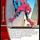 VS. Spiderman, The Amazing Spiderman FOIL