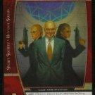 VS. Lex Luthor, Criminal Genius