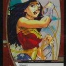 VS. Wonder Woman, Avatar of Truth