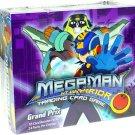 Mega Man NT Warrior Grand Prix Sealed Booster Box