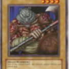 Yugioh Legacy of Darkness Wolf Axwielder