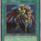 Yugioh Legacy of Darkness The Warrior Returning Alive