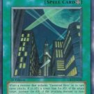 Yugioh Cybernetic Revolutions Skyscraper 1st Edition
